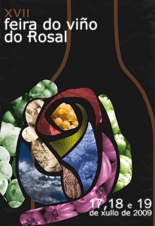 XVII Feira do Viño O Rosal 2009